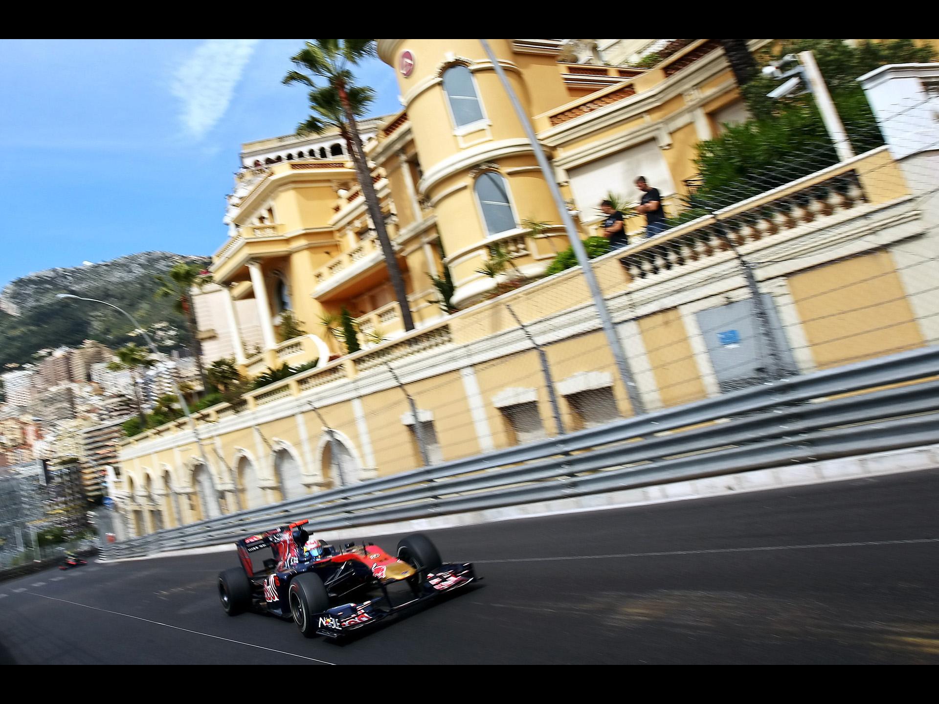 50 Monaco Grand Prix Wallpaper On Wallpapersafari