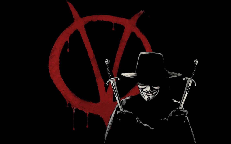 for Vendetta Wallpapers V for Vendetta Myspace Backgrounds V 1440x900