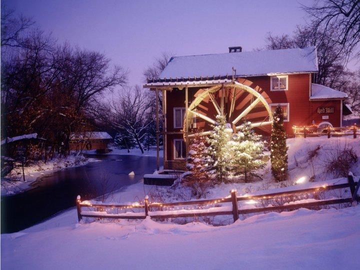 Free Download Kerst Wallpaperchristmas Wallpaper42outdoor