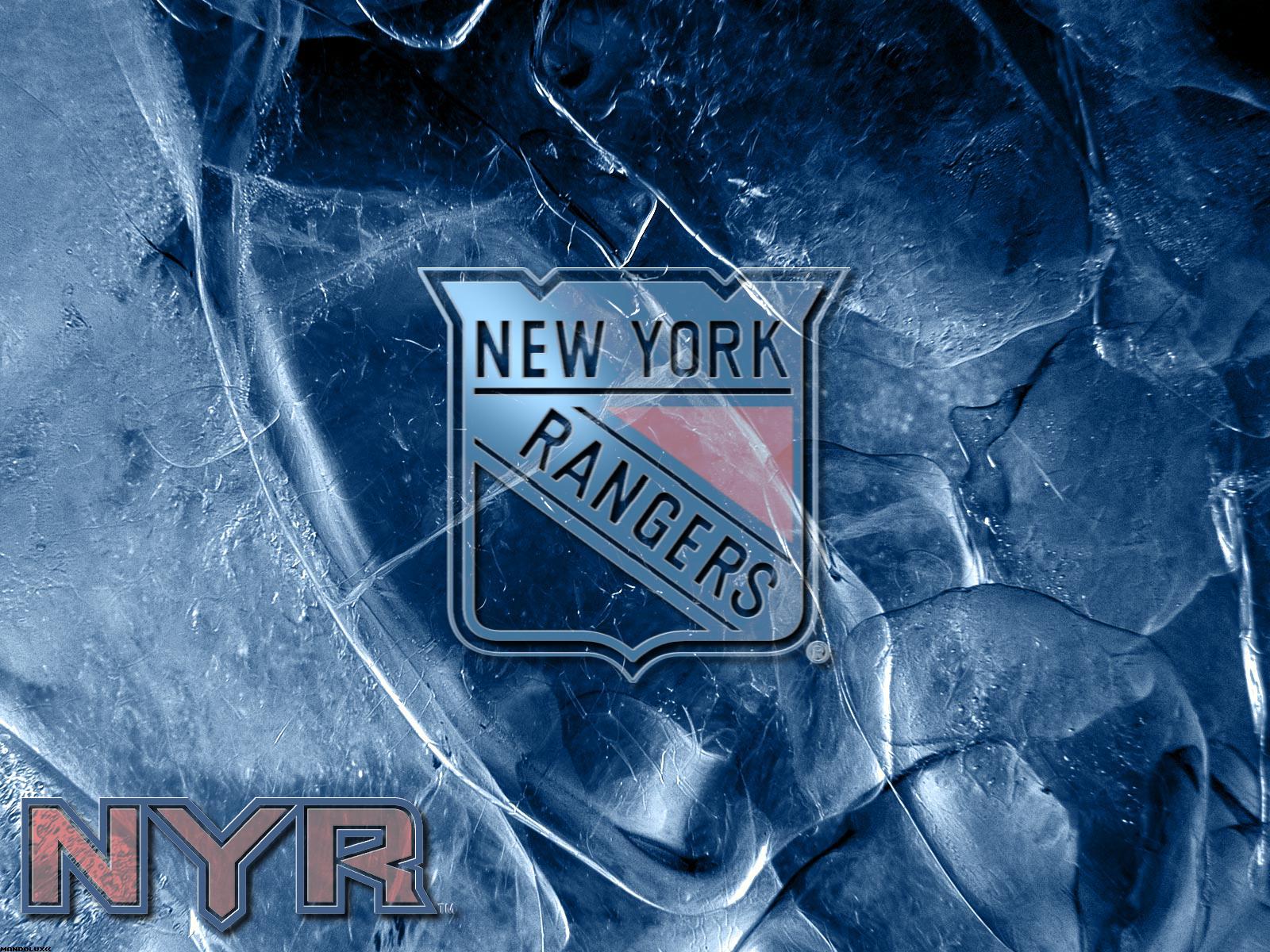 New York Rangers HD Wallpapers 1600x1200