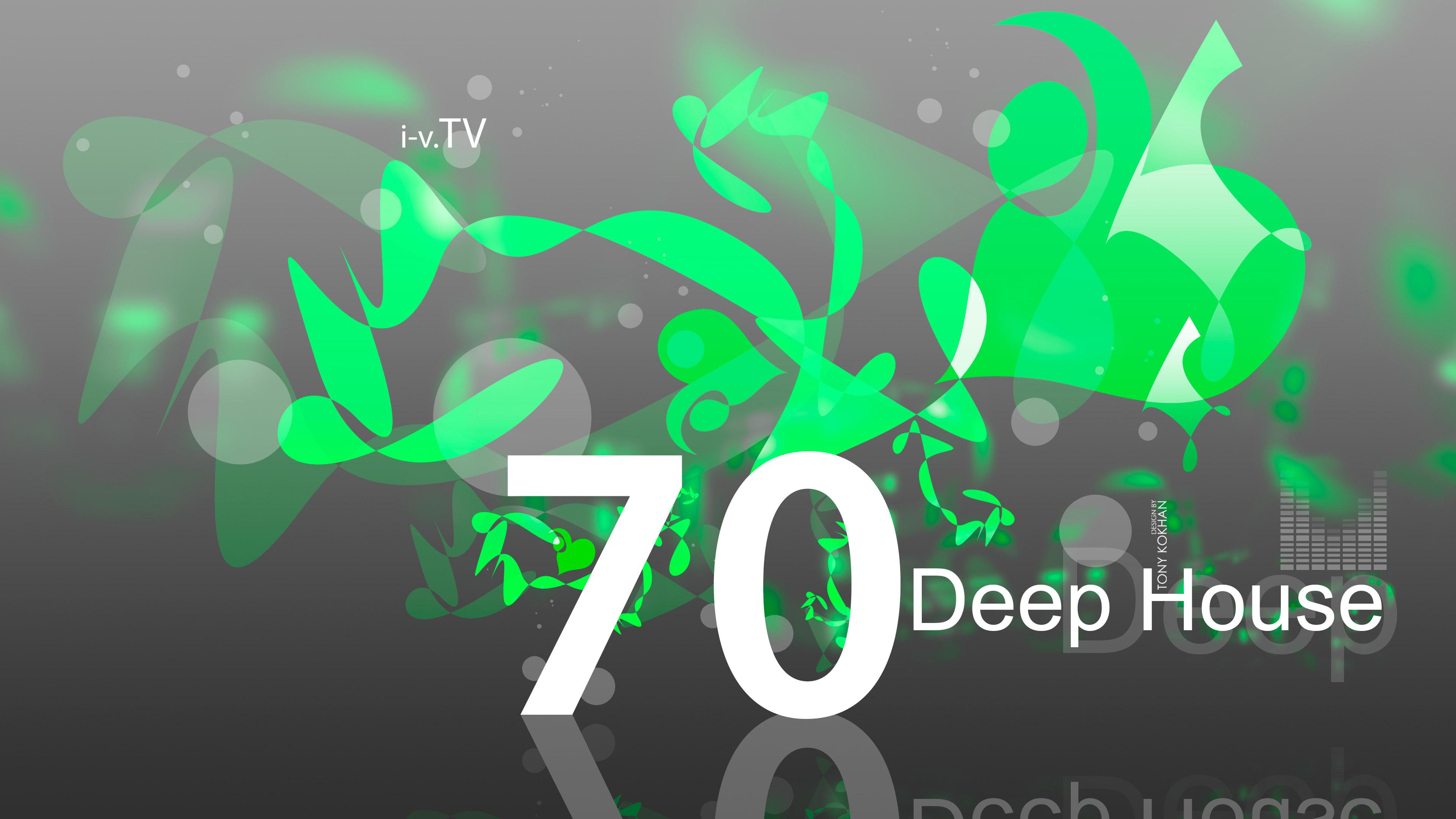 Deep House Music eQ SC Seventy 2016 Tony Kokhan 4K Sound 3840x2160