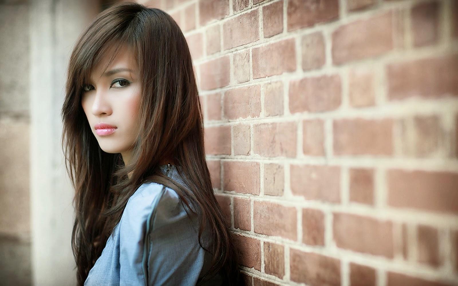 beautyful girl models - photo #34