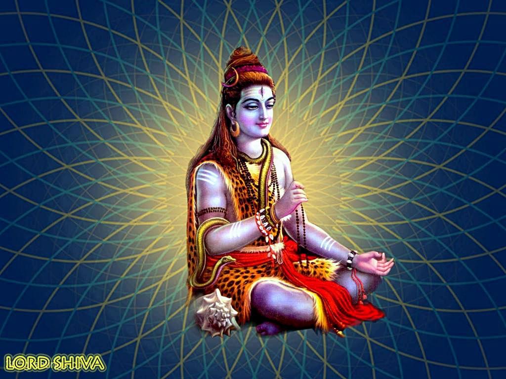 49+ Lord Shiva Wallpapers High Resolution on WallpaperSafari