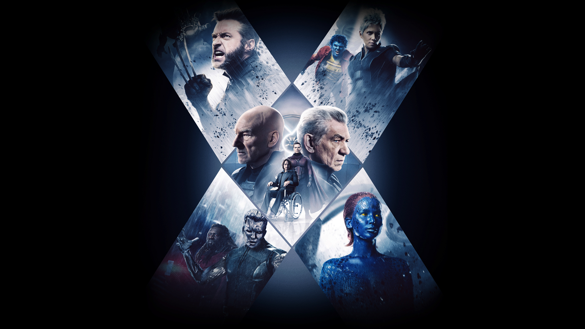 Free Download X Men 2014 Days Of Future Past Wallpaper Hd