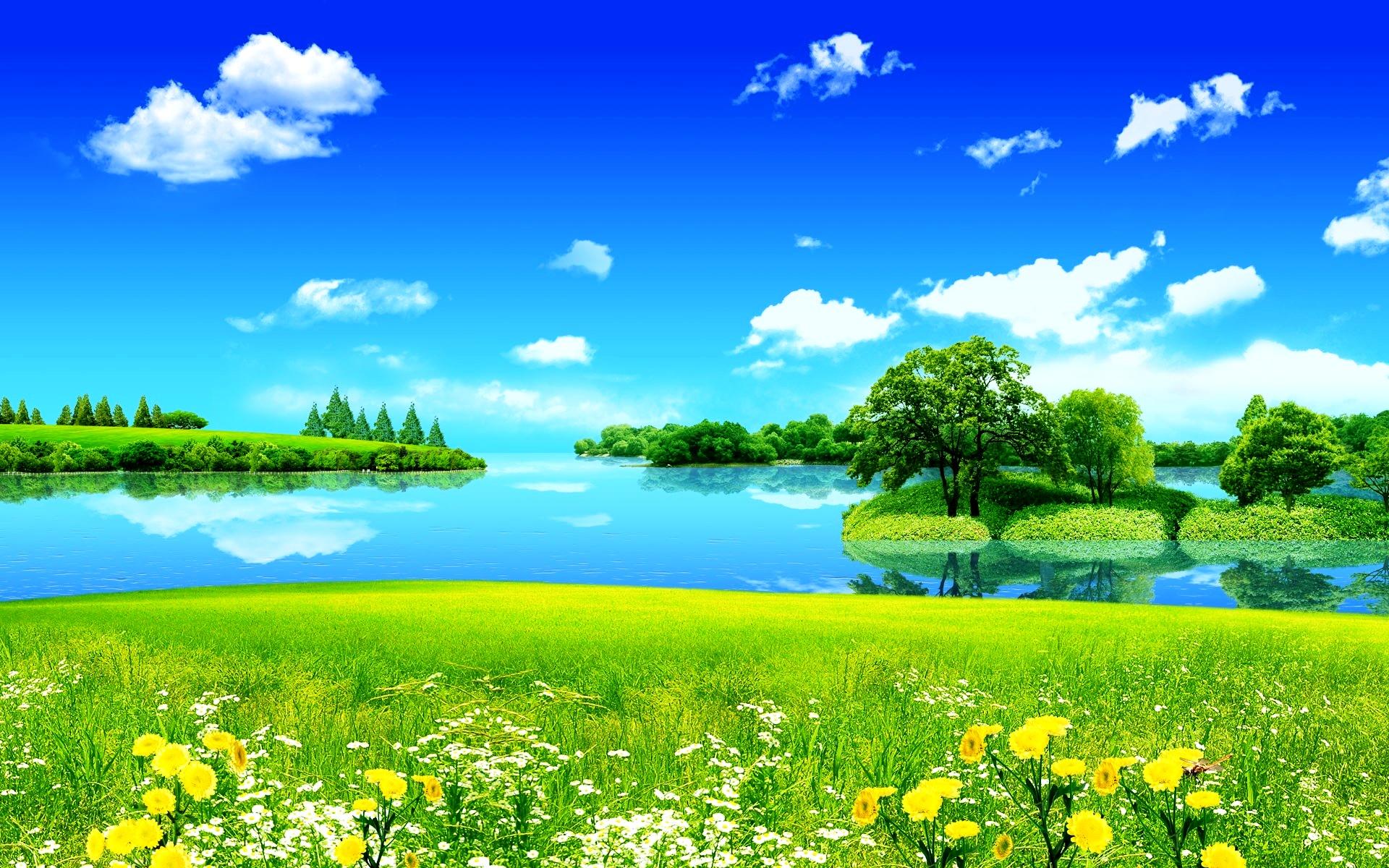 free summertime wallpaper screensavers wallpapersafari
