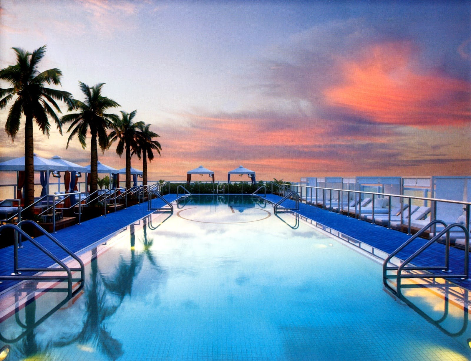 The Best Hotels In Miami South Beach