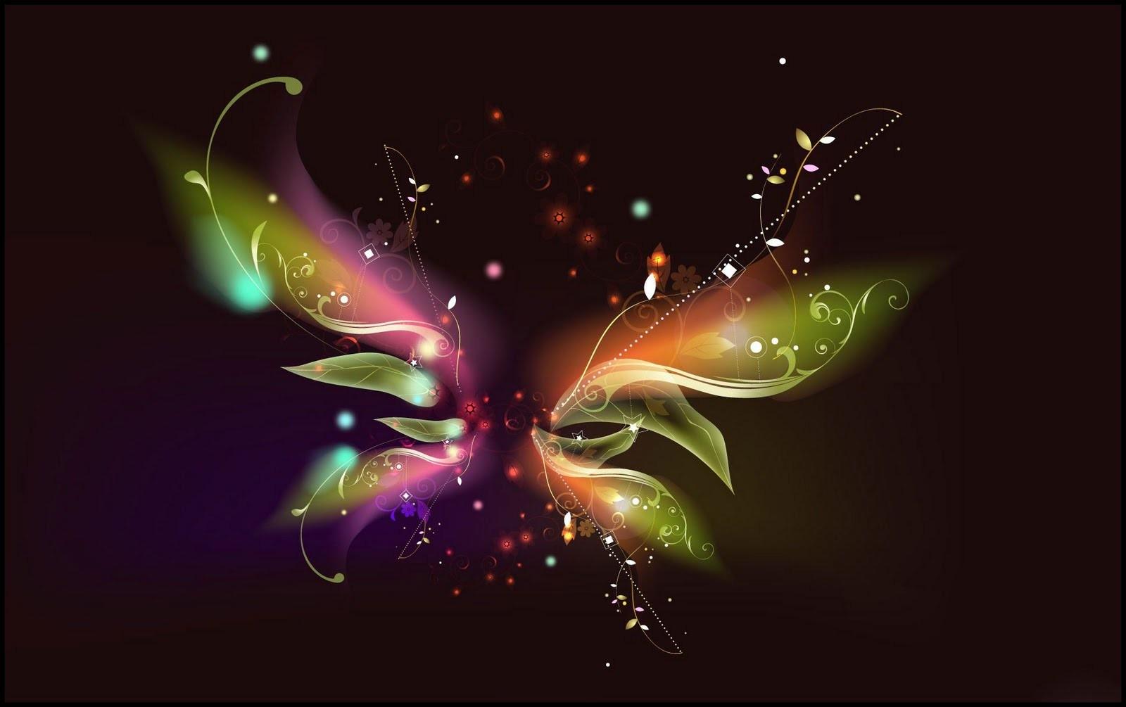 TISOTIT Colorful Desktop Wallpapers 1600x1005