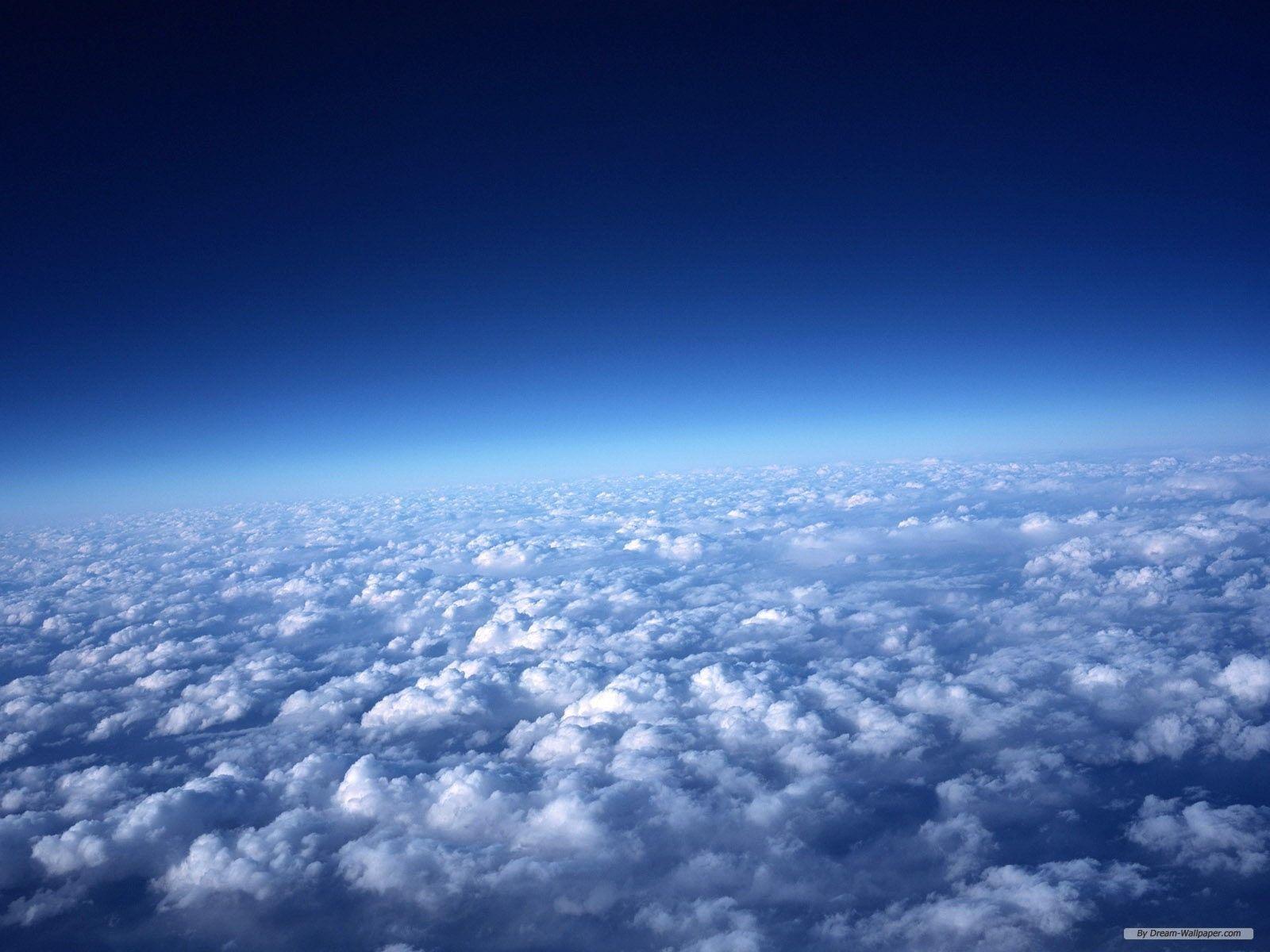 Cloud Desktop Backgrounds 1600x1200