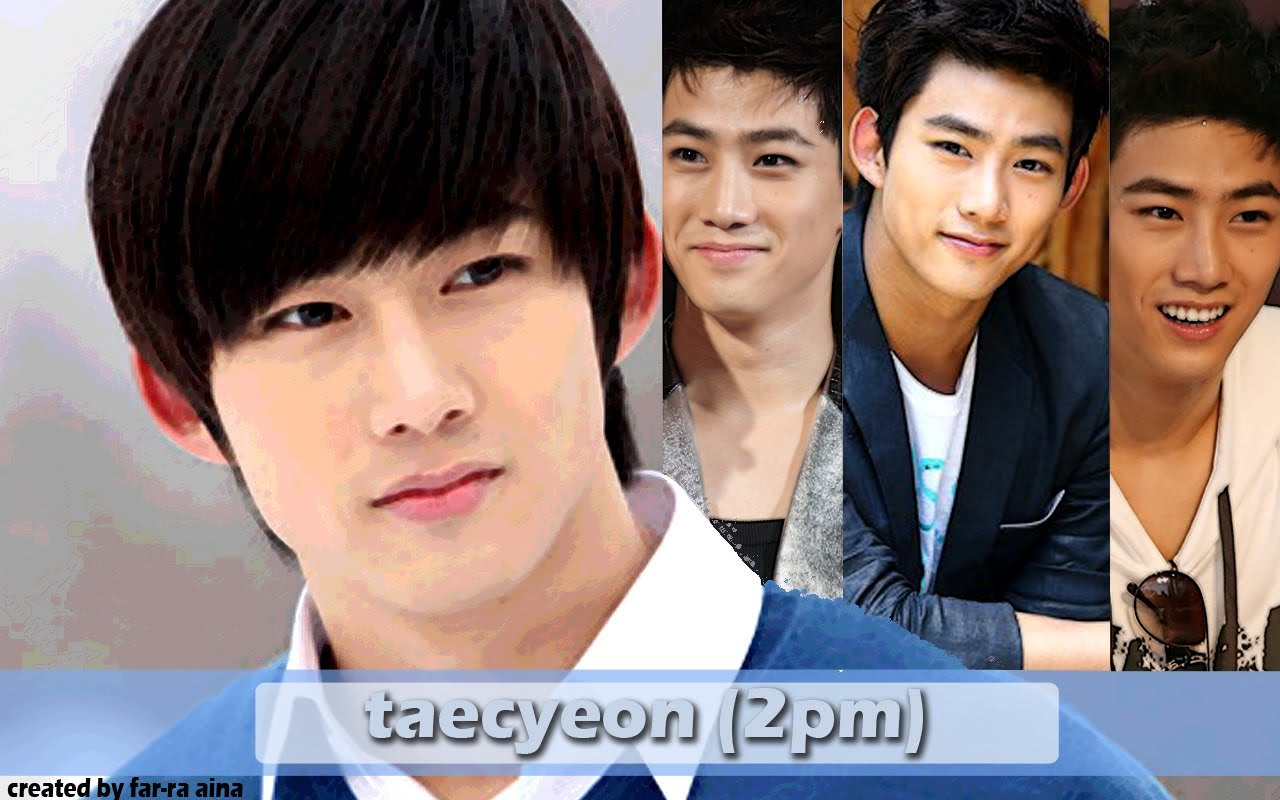 Download Taecyeon taecyeon 2pm Wallpaper 26205011 [1280x800] 47 1280x800
