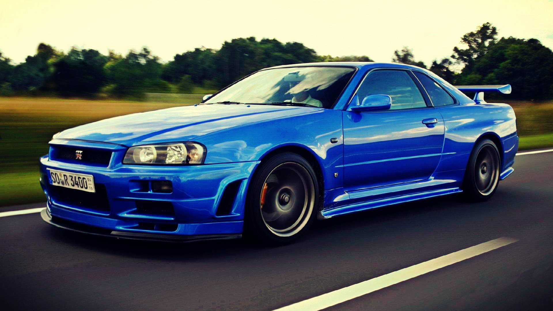 Free Download 2016 Skyline Gtr Wallpapers 1920x1080 For Your