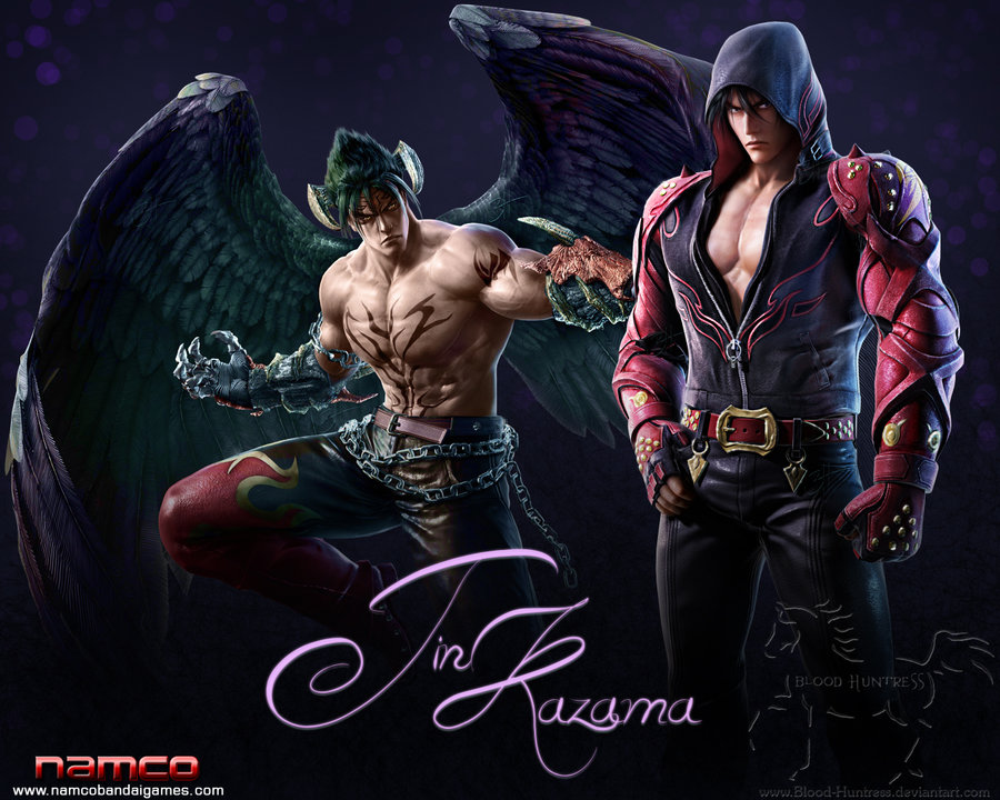 Browse and Download New Top 22 Tekken 7 Hd Images 900x720