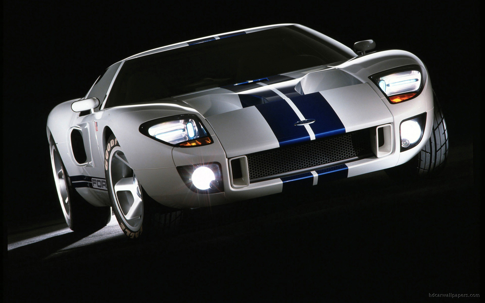 Ford GT 3 Wallpaper HD Car Wallpapers 1920x1200