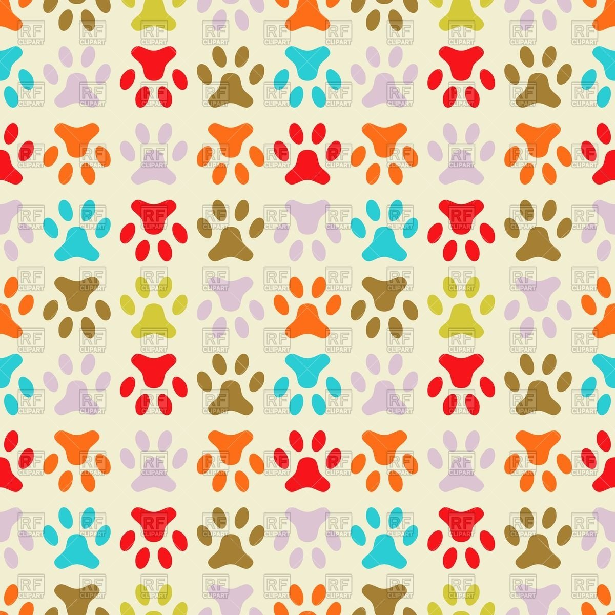 1200x1200px dog print wallpaper wallpapersafari - Dog print wallpaper ...