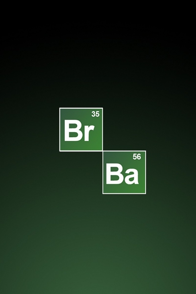 Free Download 640x960 Breaking Bad Chemistry Iphone 4