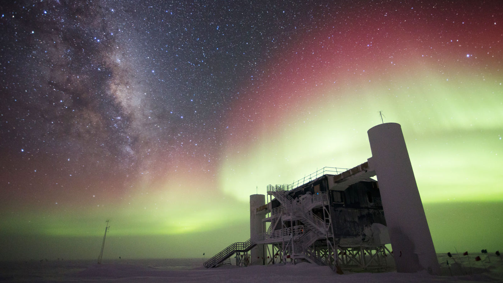 IceCube sees highest energy neutrino ever found symmetry magazine 1600x900