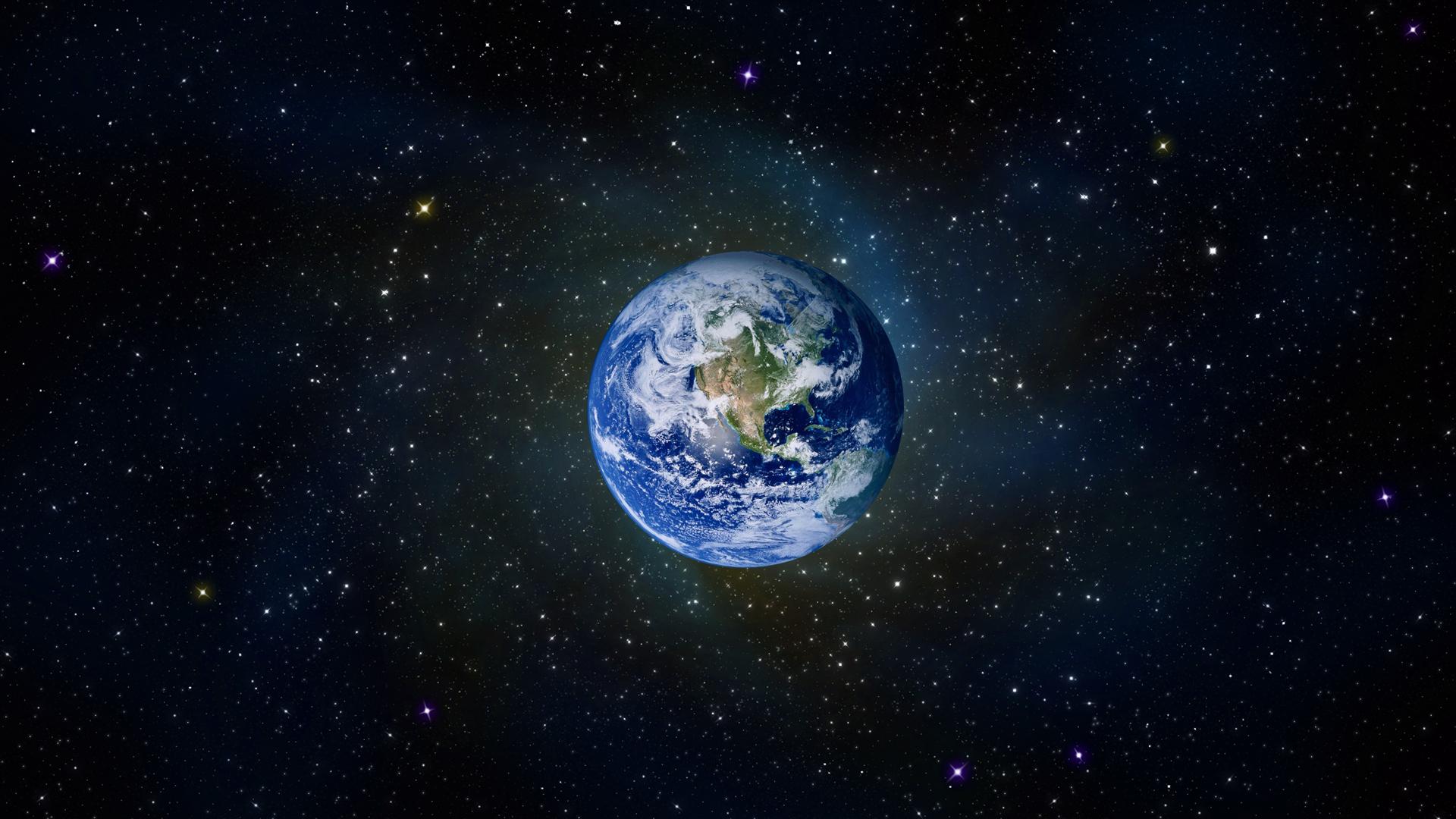 Space HD Desktop Wallpaper   Pics about space 1920x1080