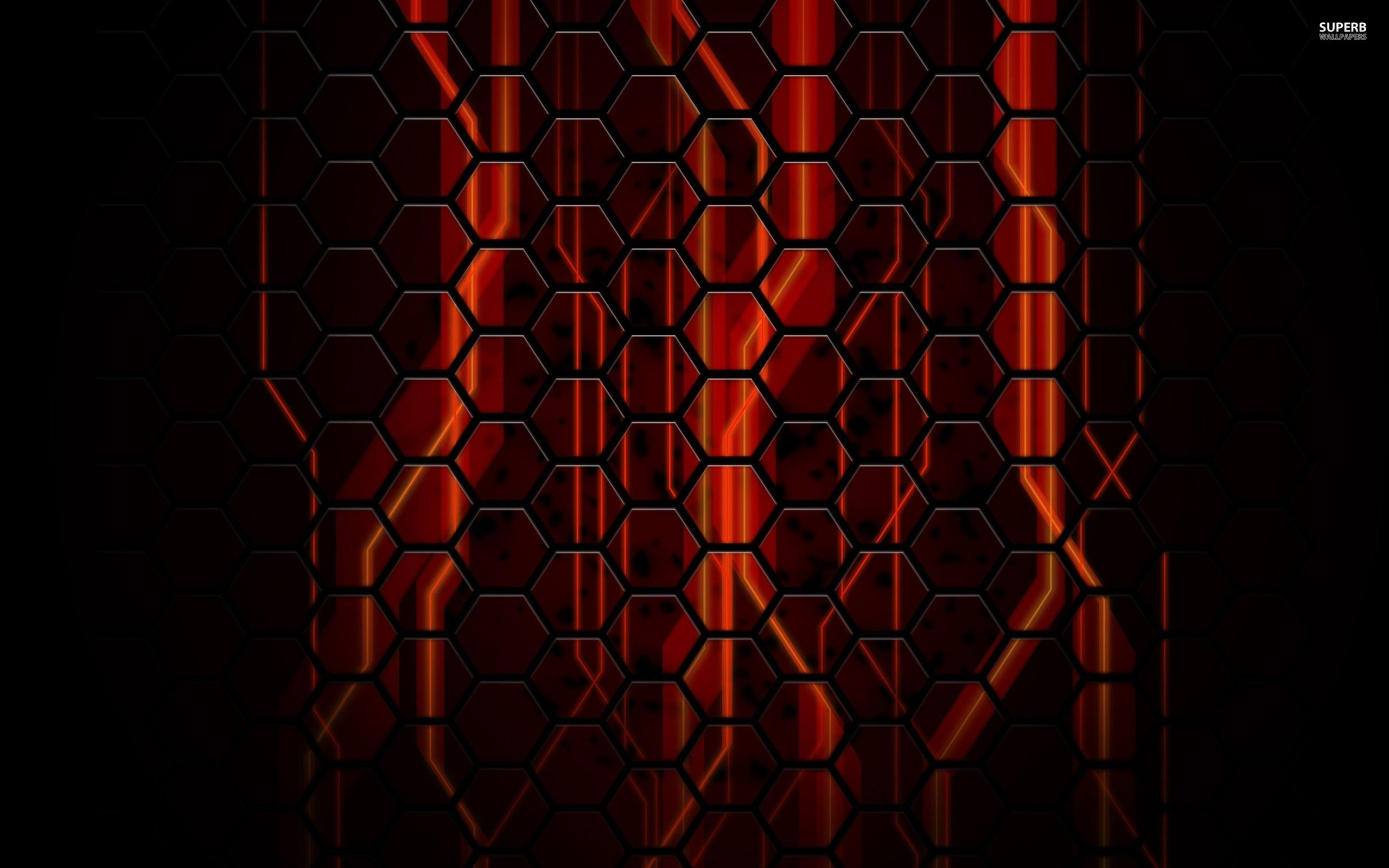 Msi wallpapers and background - Honeycomb Wallpaper Wallpapersafari