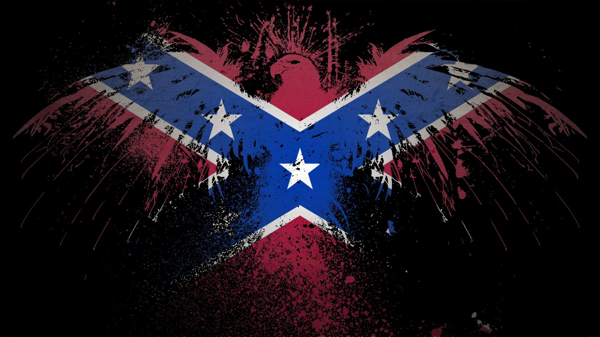 Rebel Flag Desktop Wallpaper 1920X1080 1920x1080