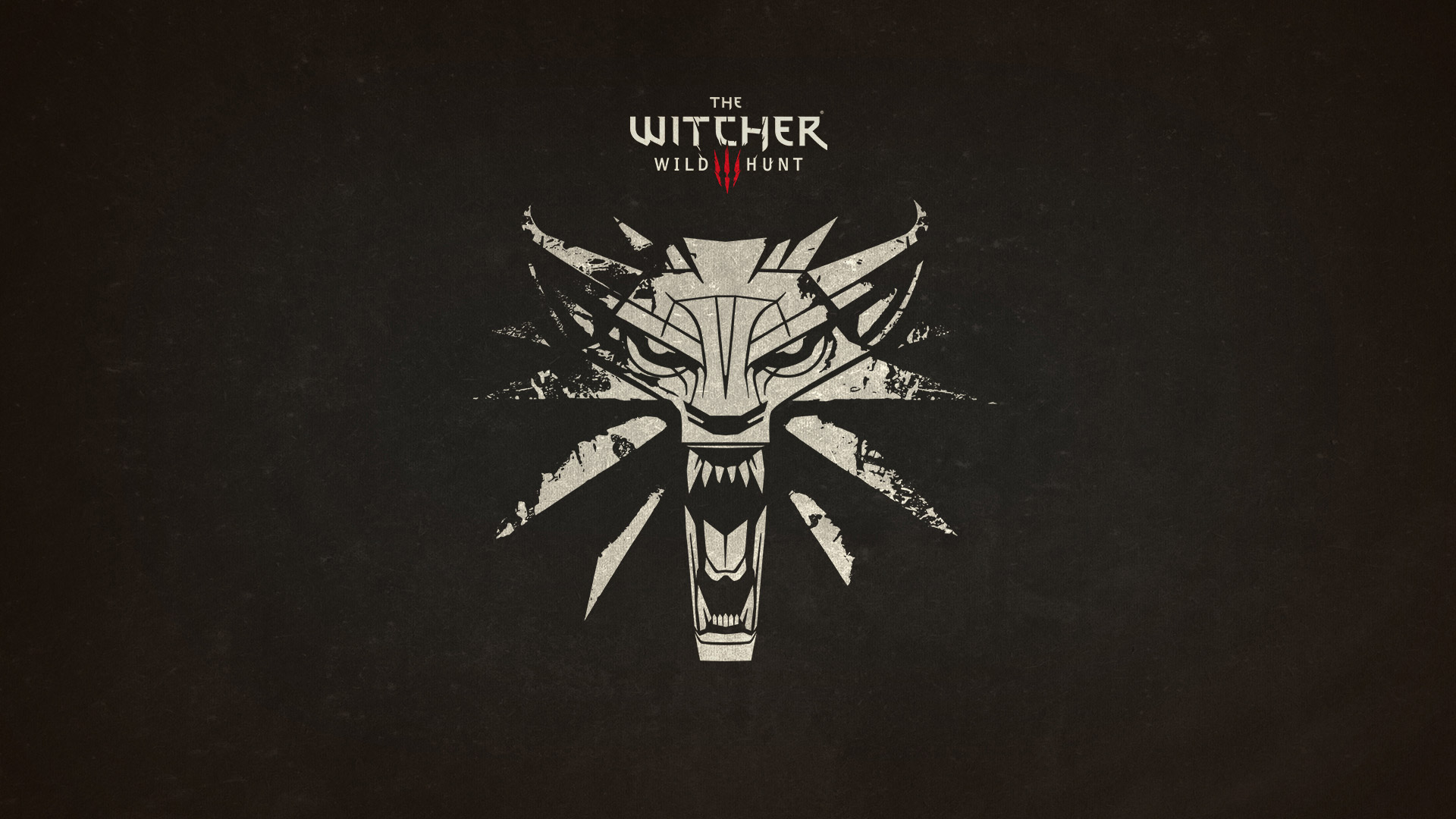 The Witcher 3 Wallpaper in 1920x1080 1920x1080