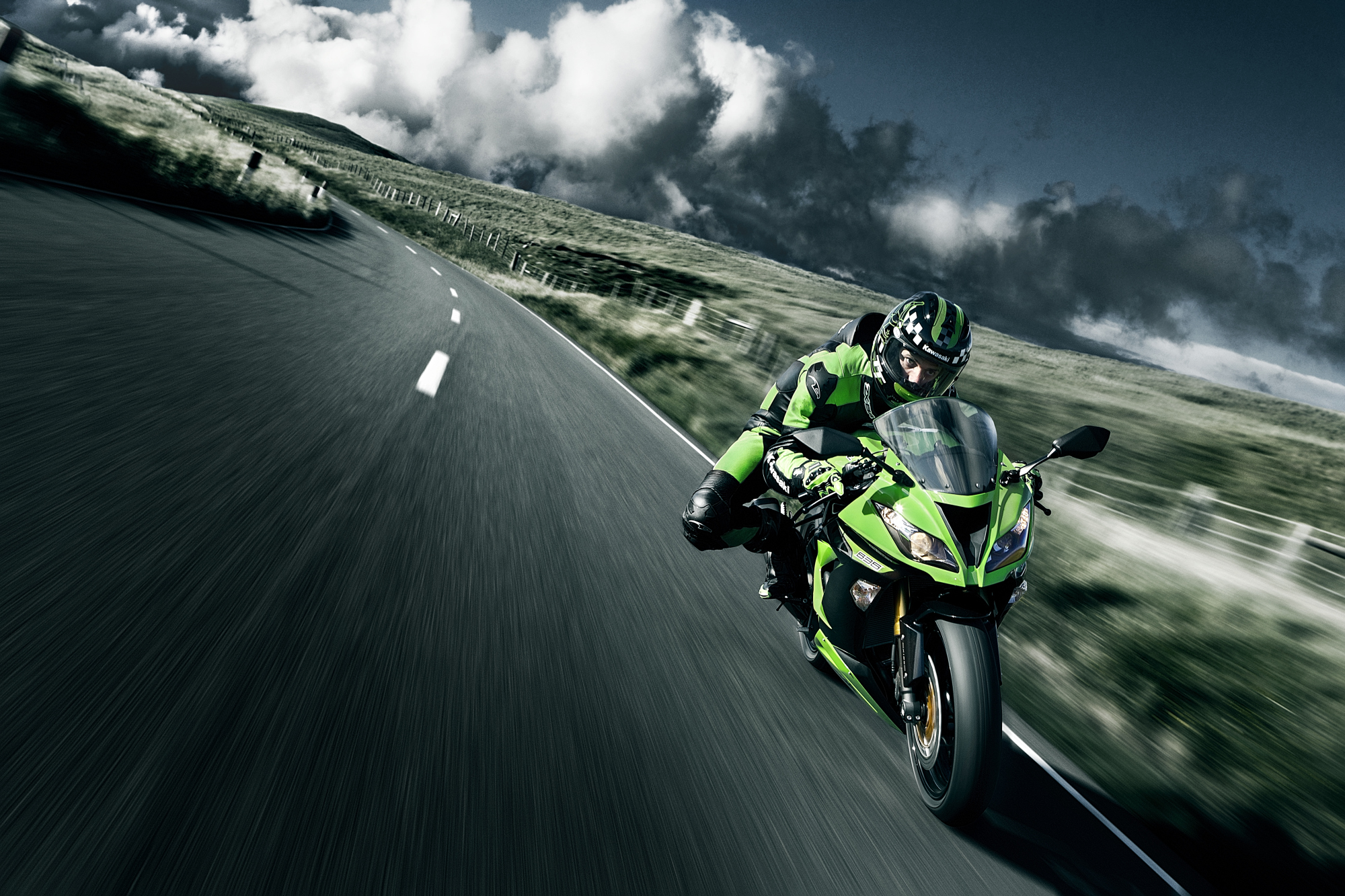 Zx6r Wallpaper 46 images on Genchiinfo 2000x1333