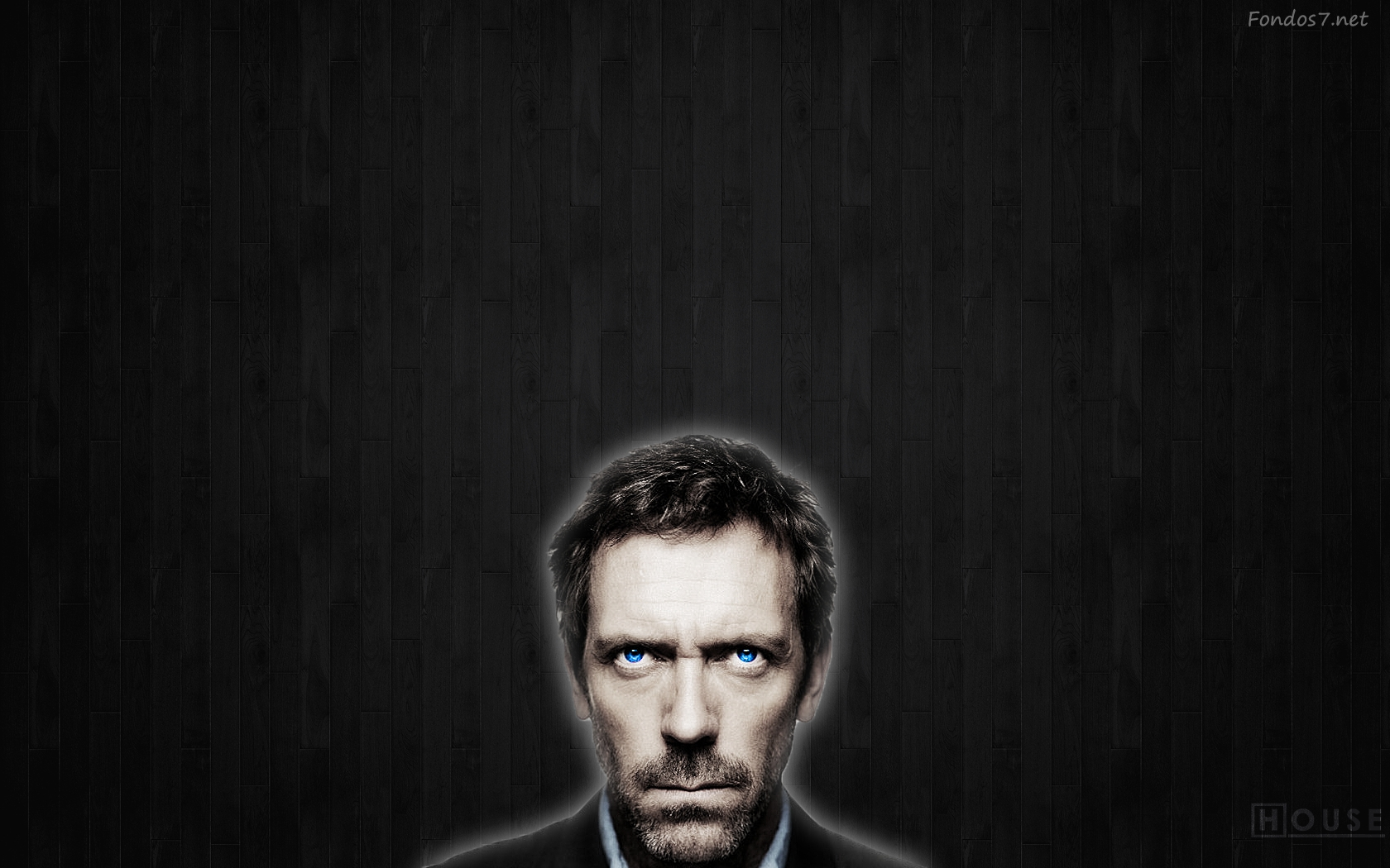 House MD 1680x1050
