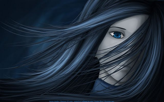 Sad Girl Wallpaper For Desktop Sad wallpaper 640x400