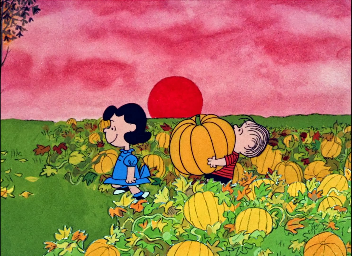 Free Download Pumpkinification I Its The Great Pumpkin Charlie