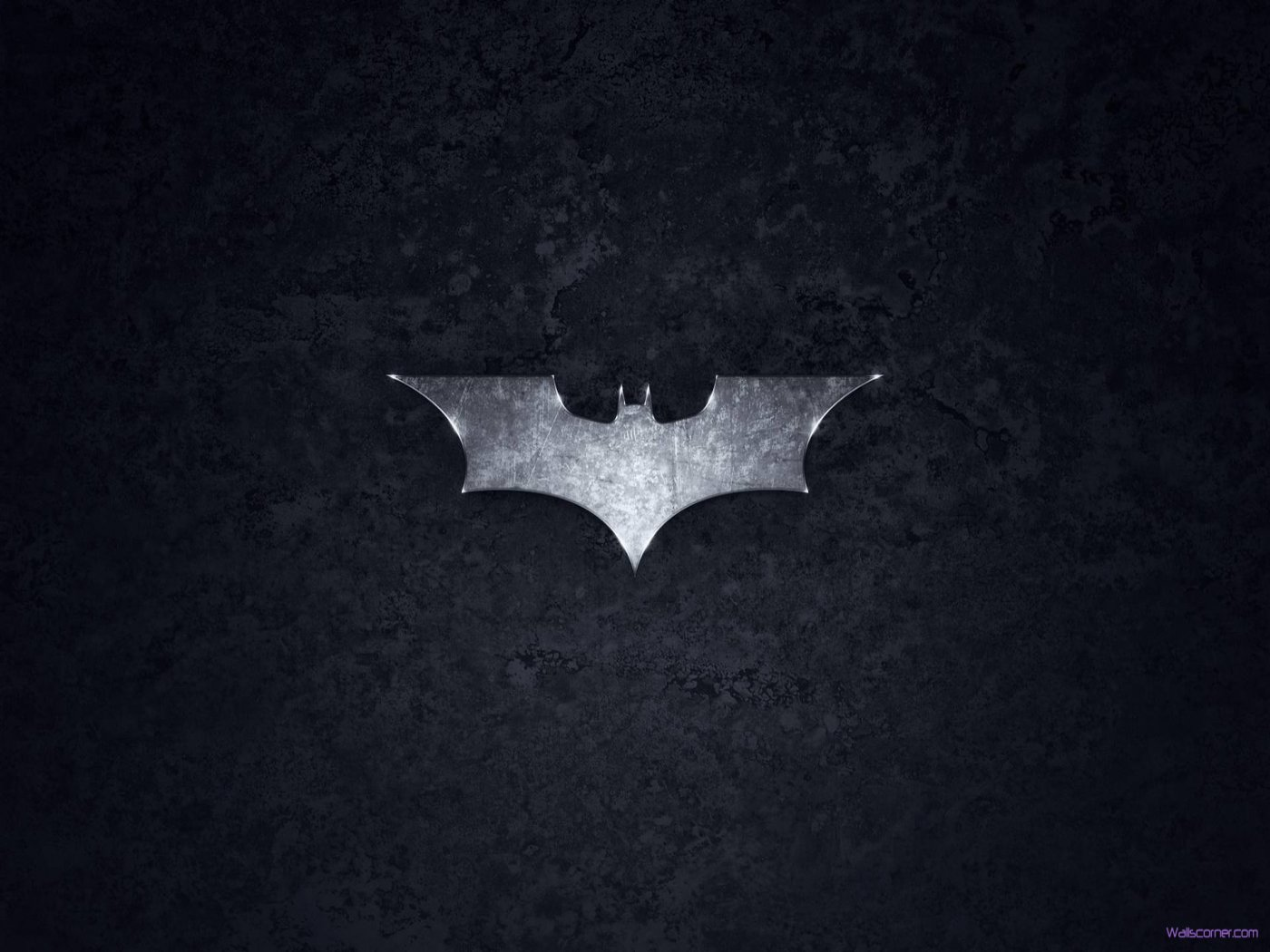 46+ Batman Logo Wallpaper HD on WallpaperSafari