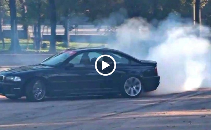 Download Bmw M3 E46 Awesome Drifting I Love German Style German