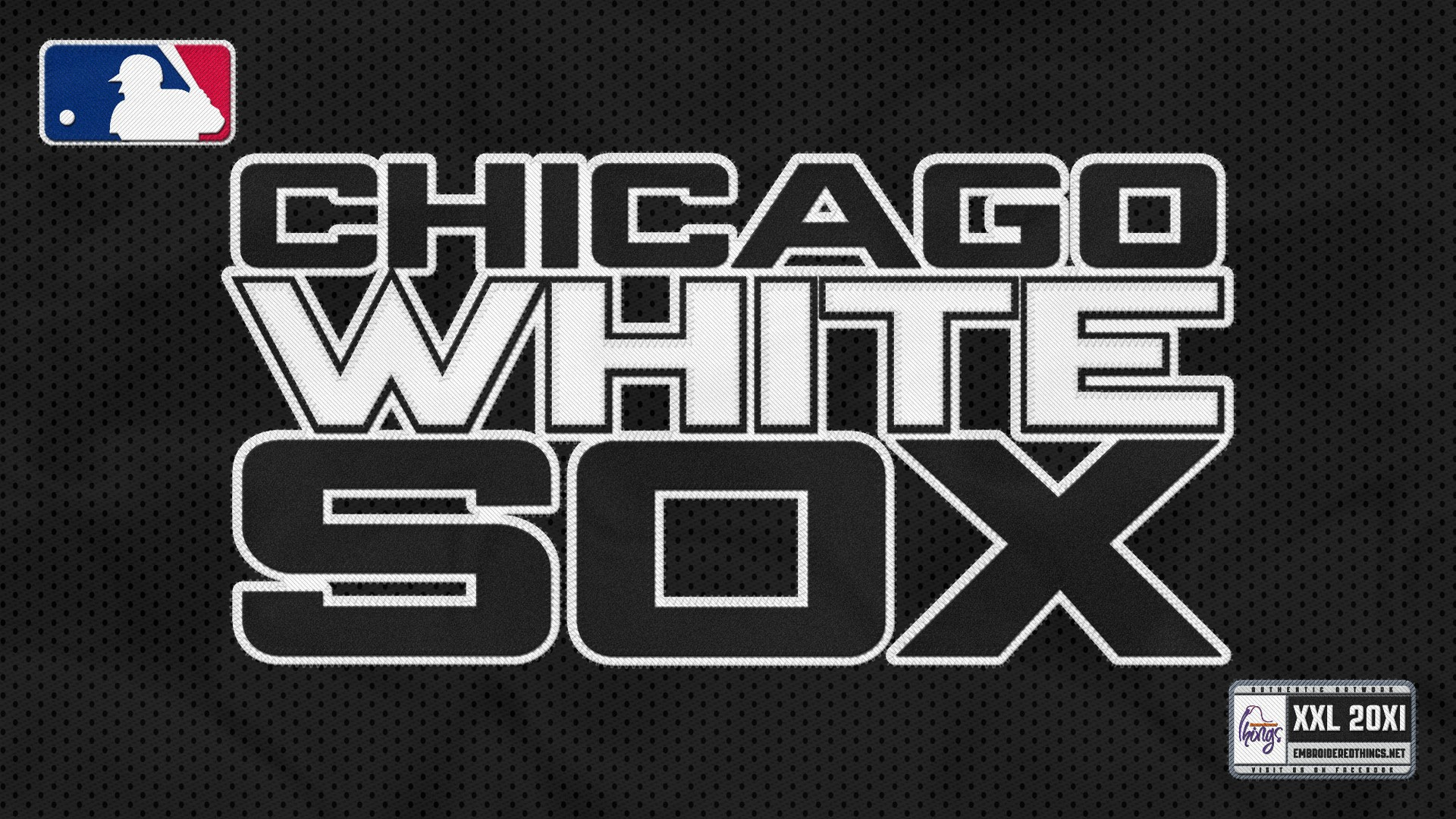 Chicago White Sox HD Wallpaper Background Image 1920x1080 ID 1920x1080