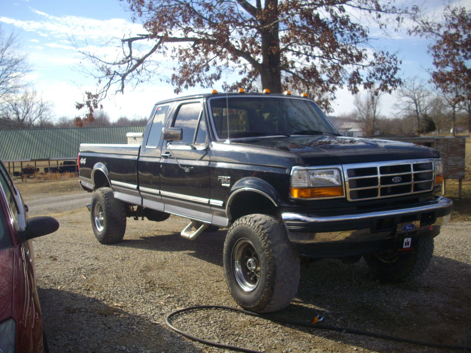 Ford Powerstroke Wallpaper Images Pictures   Becuo 1600x1200
