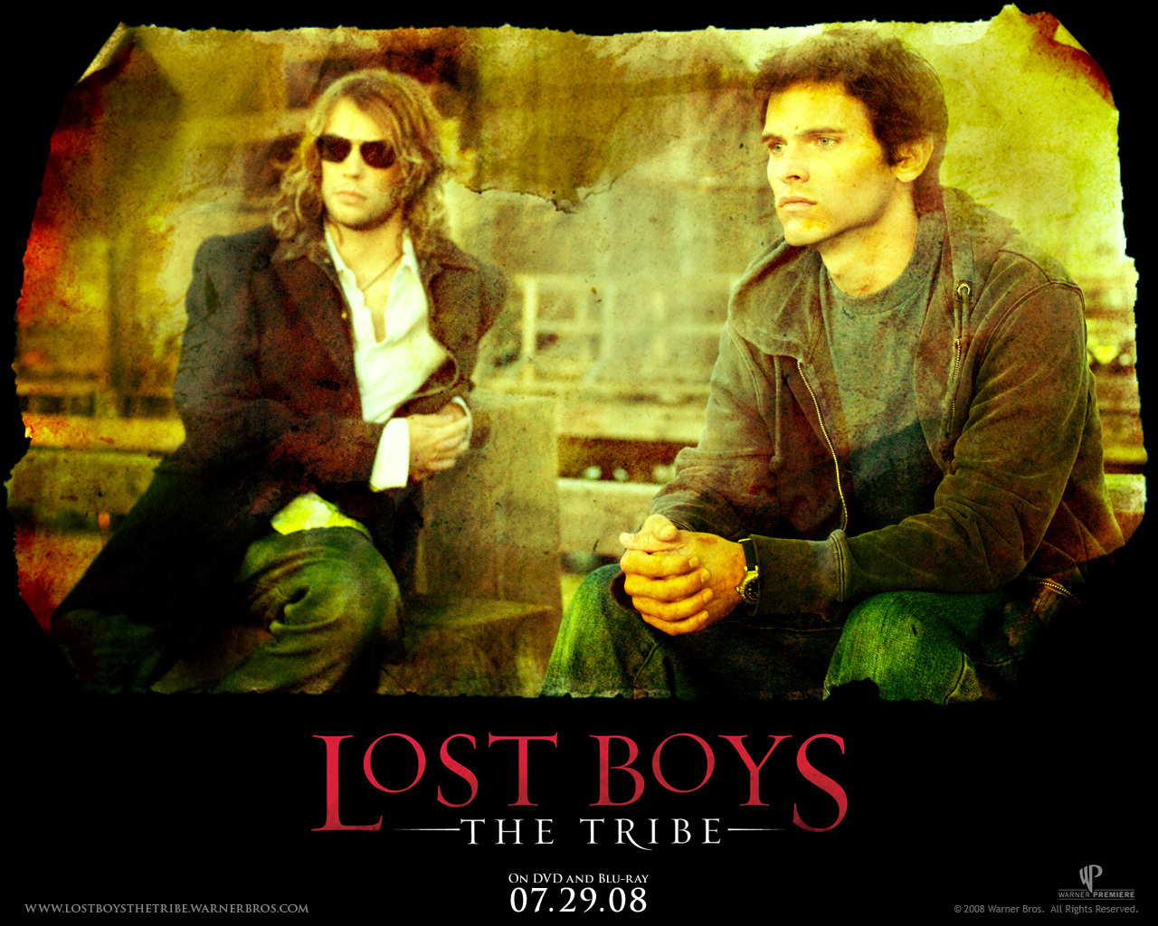 The Lost Boys Movie images The Tribe Official Wallpaper HD 1280x1024