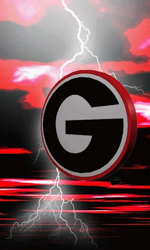Georgia Bulldog Backgrounds 307x512