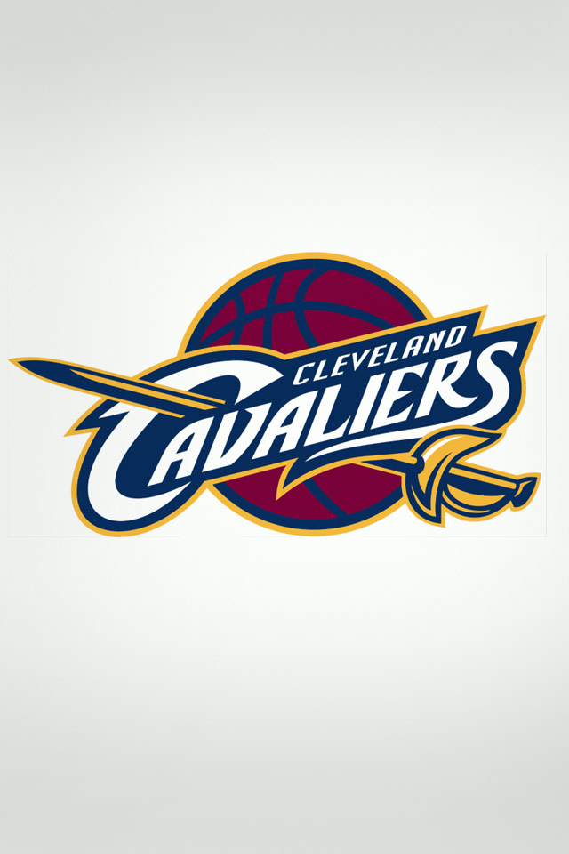 Cleveland Cavaliers iPhone 4s Wallpaper Download iPhone Wallpapers 640x960