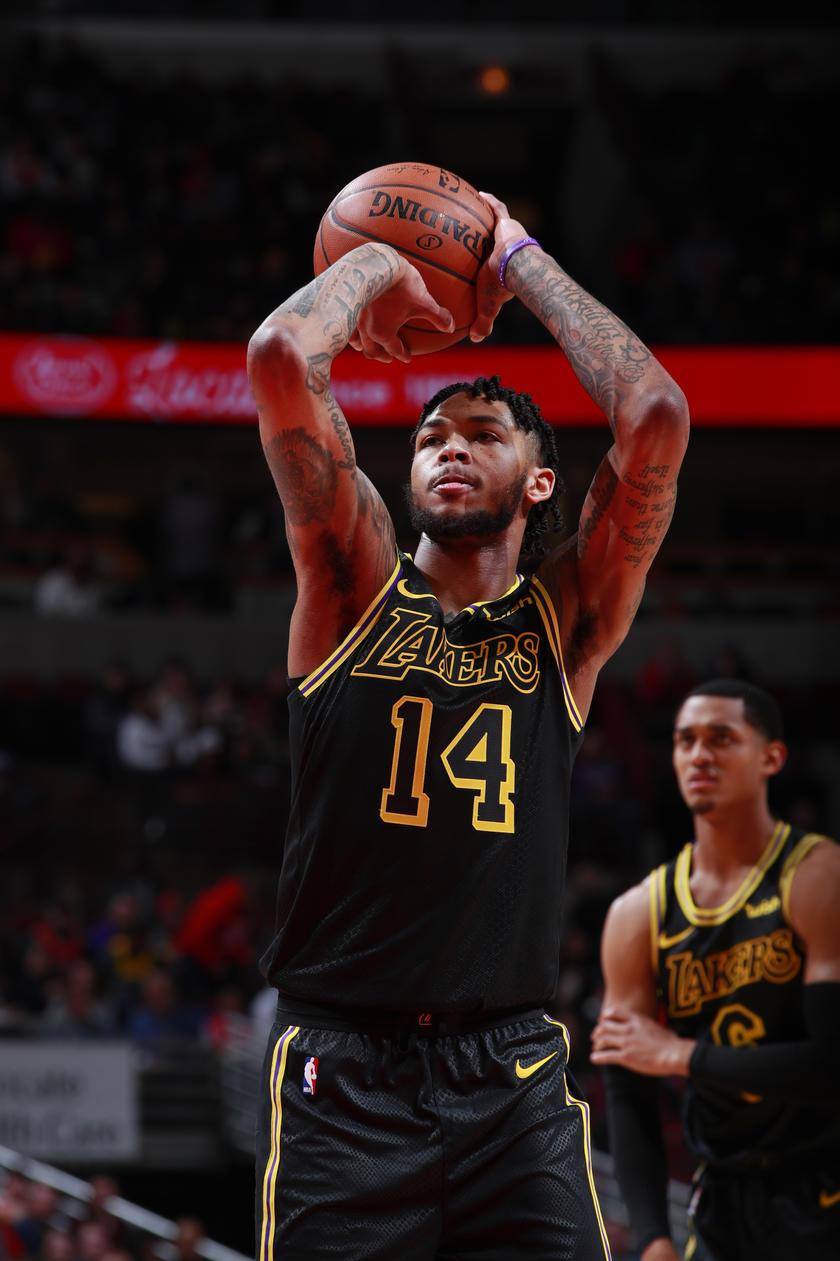 Photos Lakers vs Bulls 12618 Los Angeles Lakers 840x1261