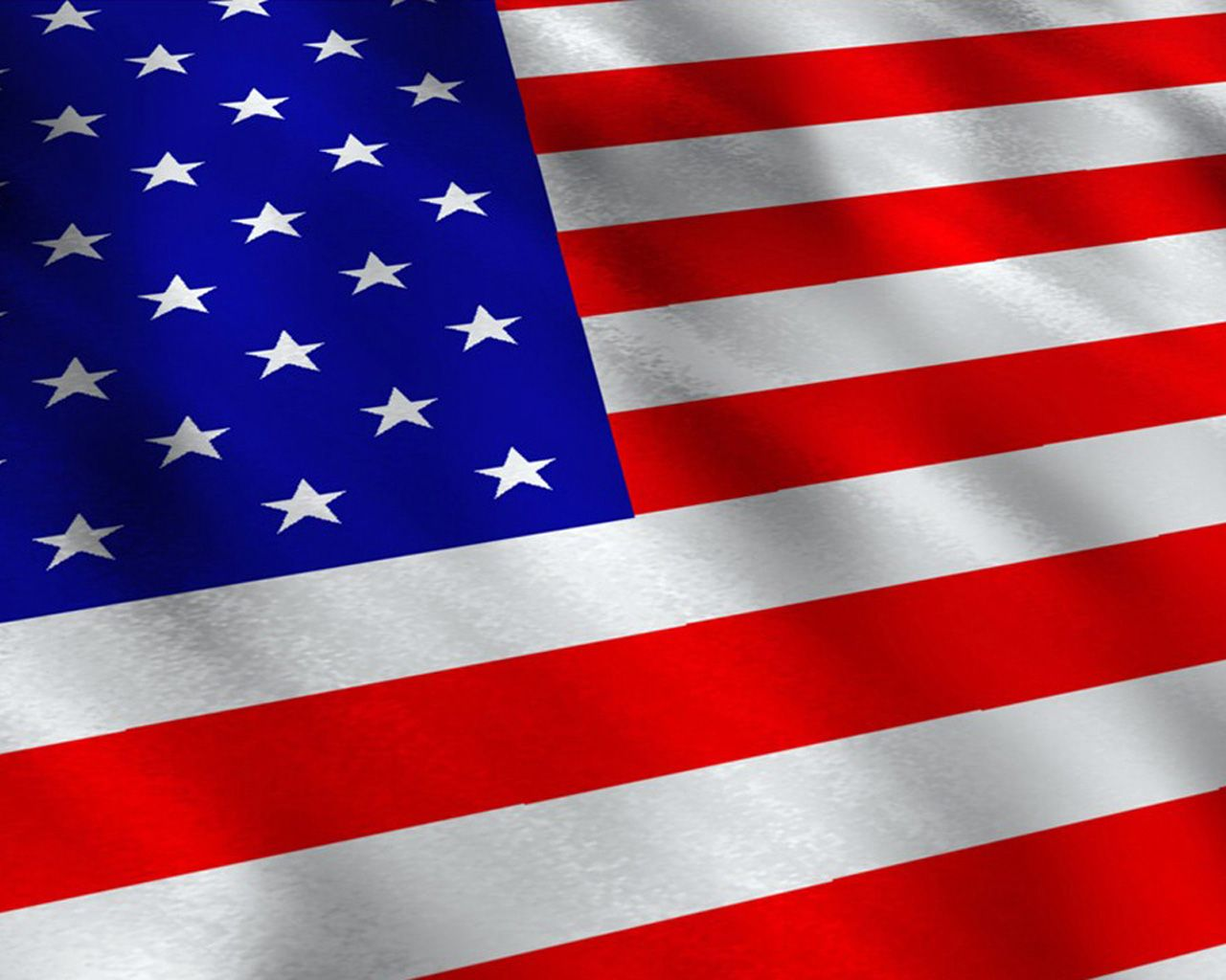 American Flag Wallpape...
