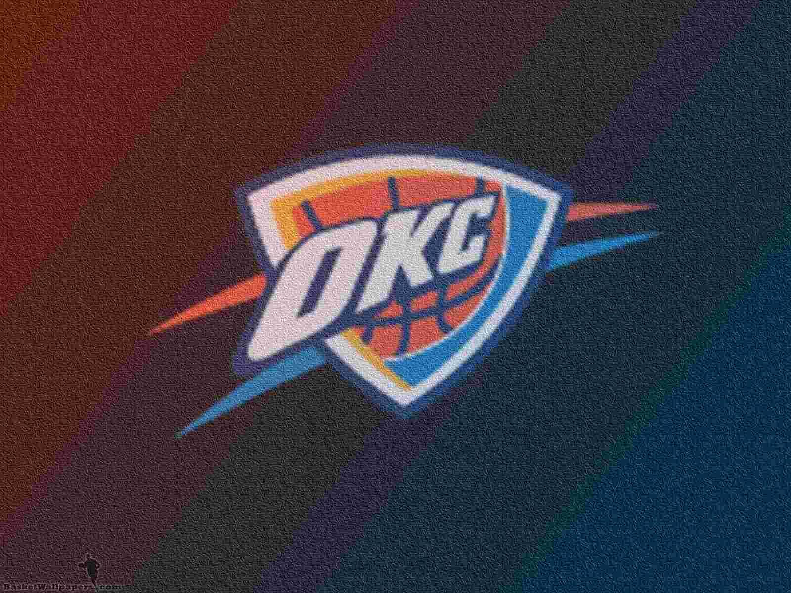 City Thunder wallpaper   Basketball   Sport   Wallpaper Collection 1600x1200