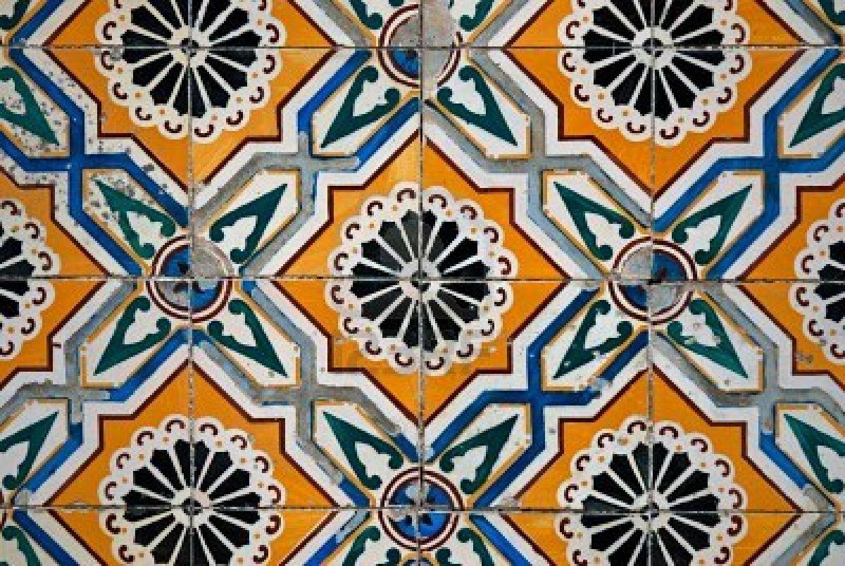 48 spanish wallpaper designs on