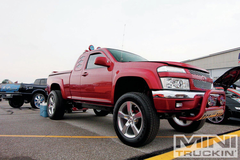 Lifted Subaru For Sale >> V8 Swap Chevy Colorado.html | Autos Post
