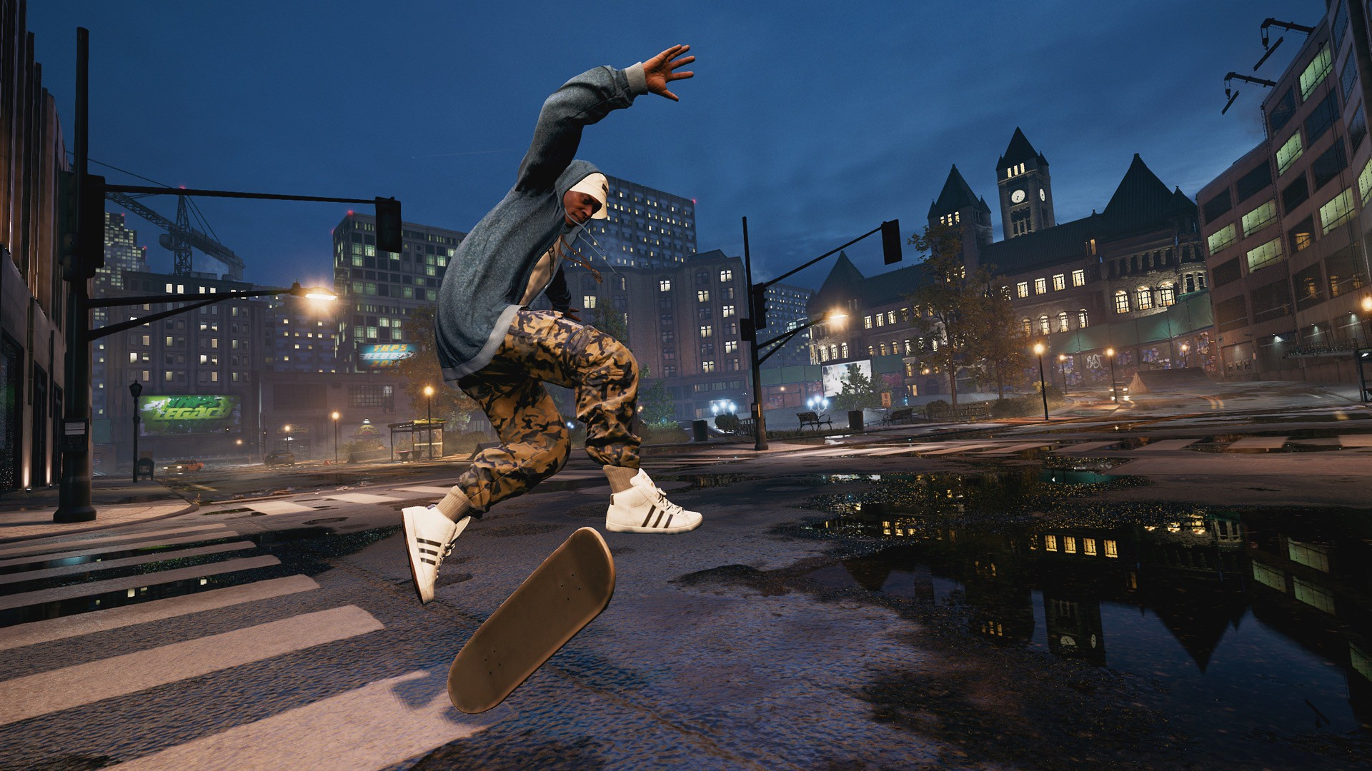 Tony Hawks Pro Skater is getting the remaster that fans wanted 1920x1080