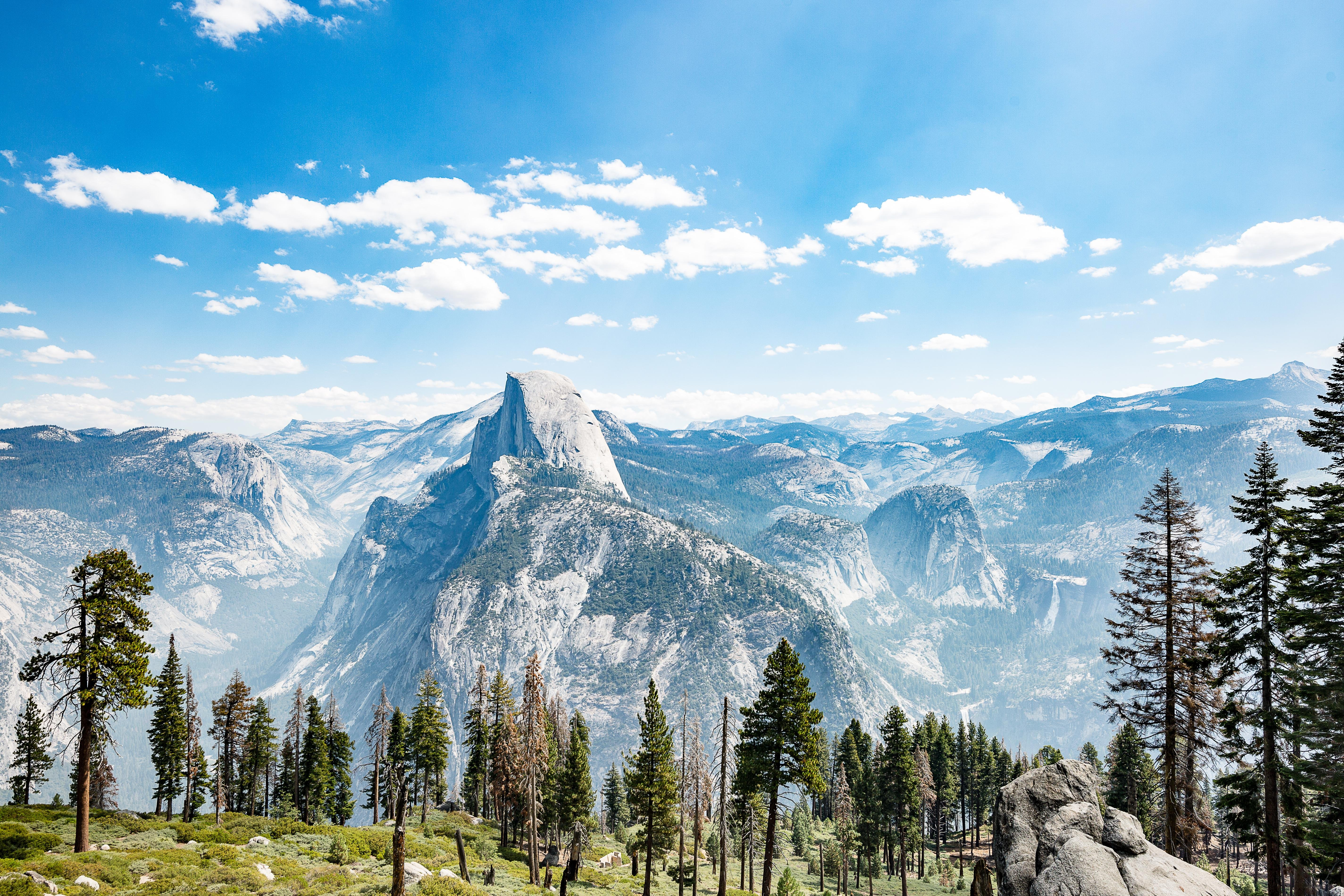 Yosemite 4K wallpapers for your desktop or mobile screen and 5697x3798