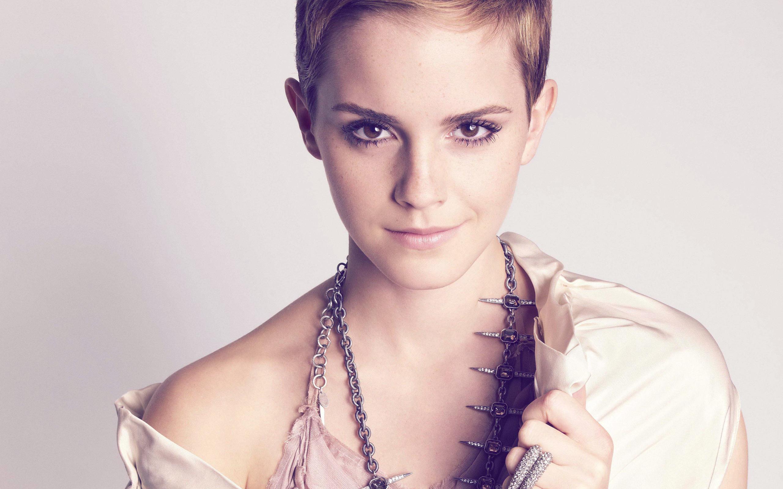 Emma Watson 2012 Wallpapers HD Wallpapers 2560x1600