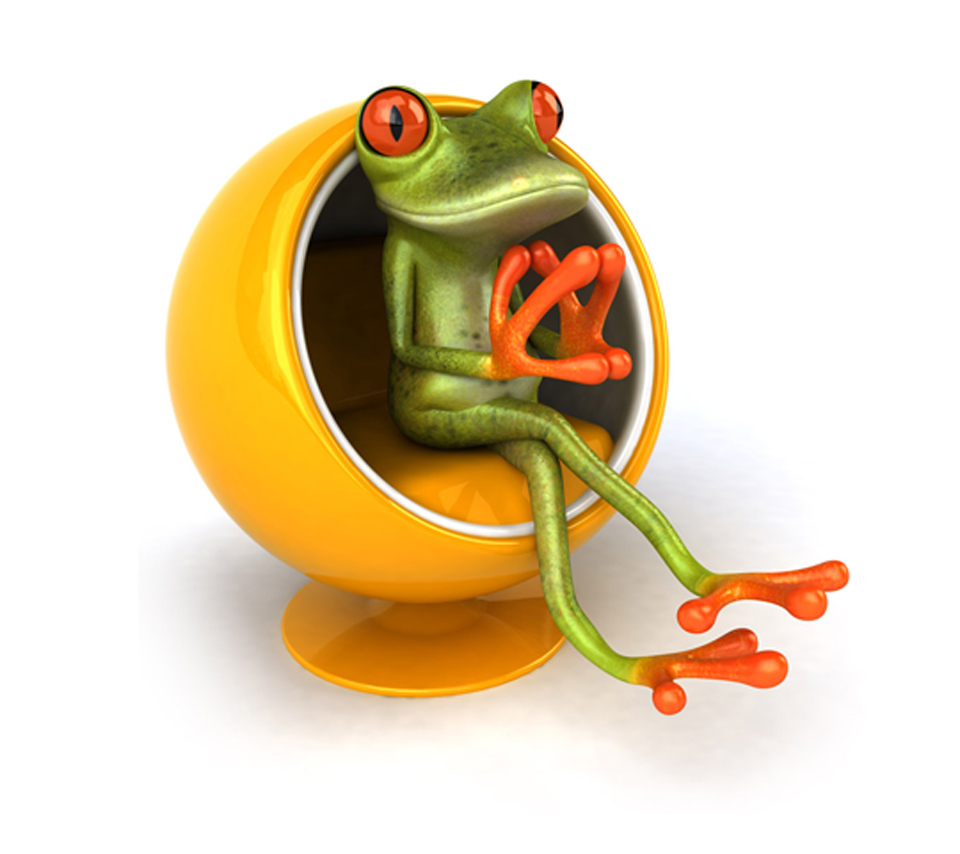 48 animated frog wallpaper on wallpapersafari - Frog cartoon wallpaper ...