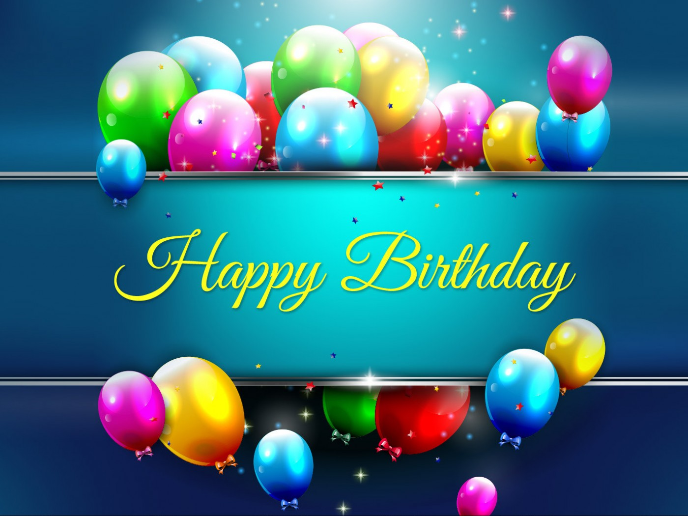 Happy Birthday Pics Images wallpapers pictures and photos 1400x1050