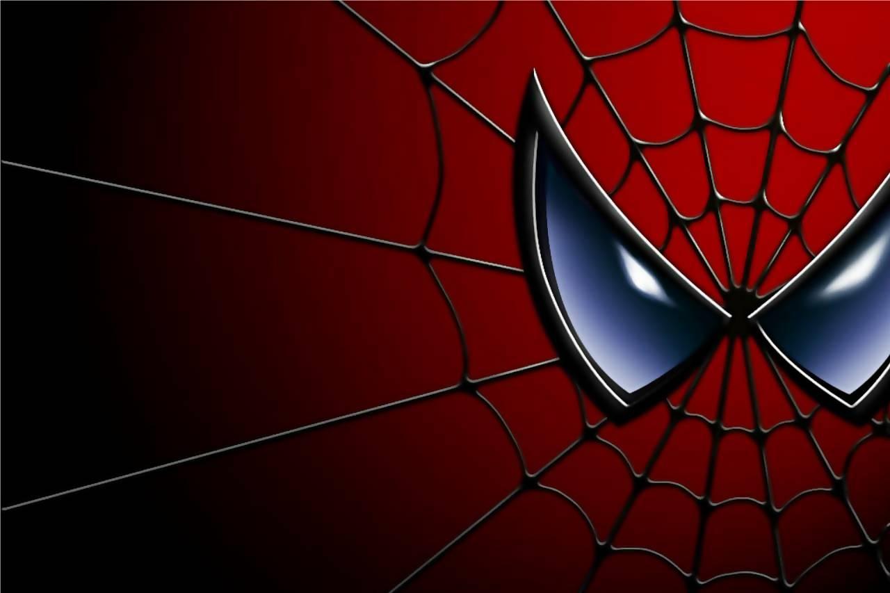 wallpaper XP wallpaper Spider Man 1280x853