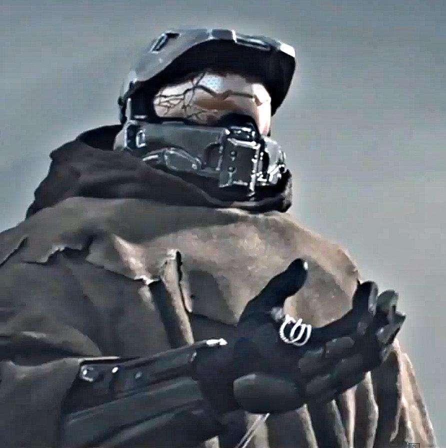 42 Halo 5 Master Chief Wallpaper On Wallpapersafari