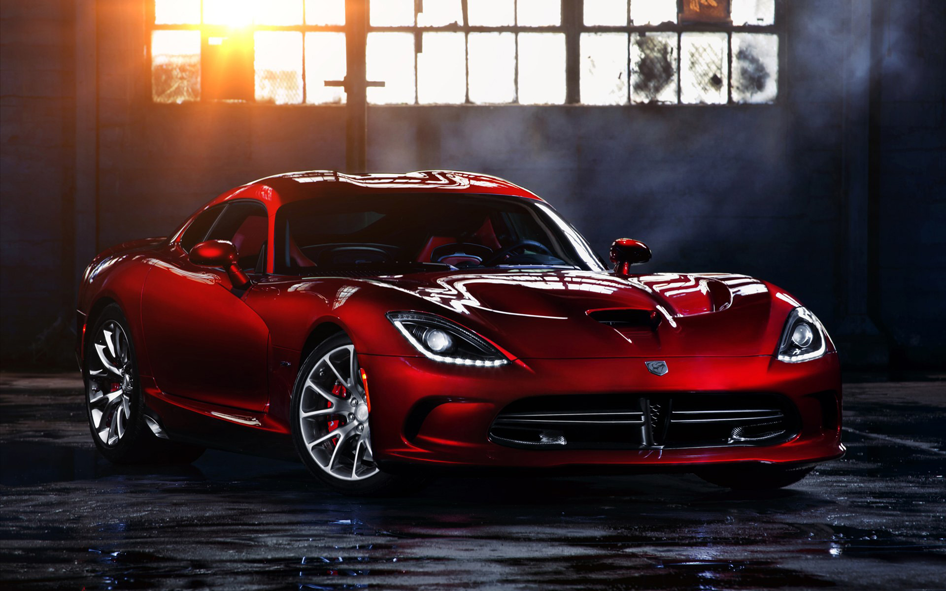 Dodge SRT Viper 2013 3 Wallpaper HD Car Wallpapers 1920x1200