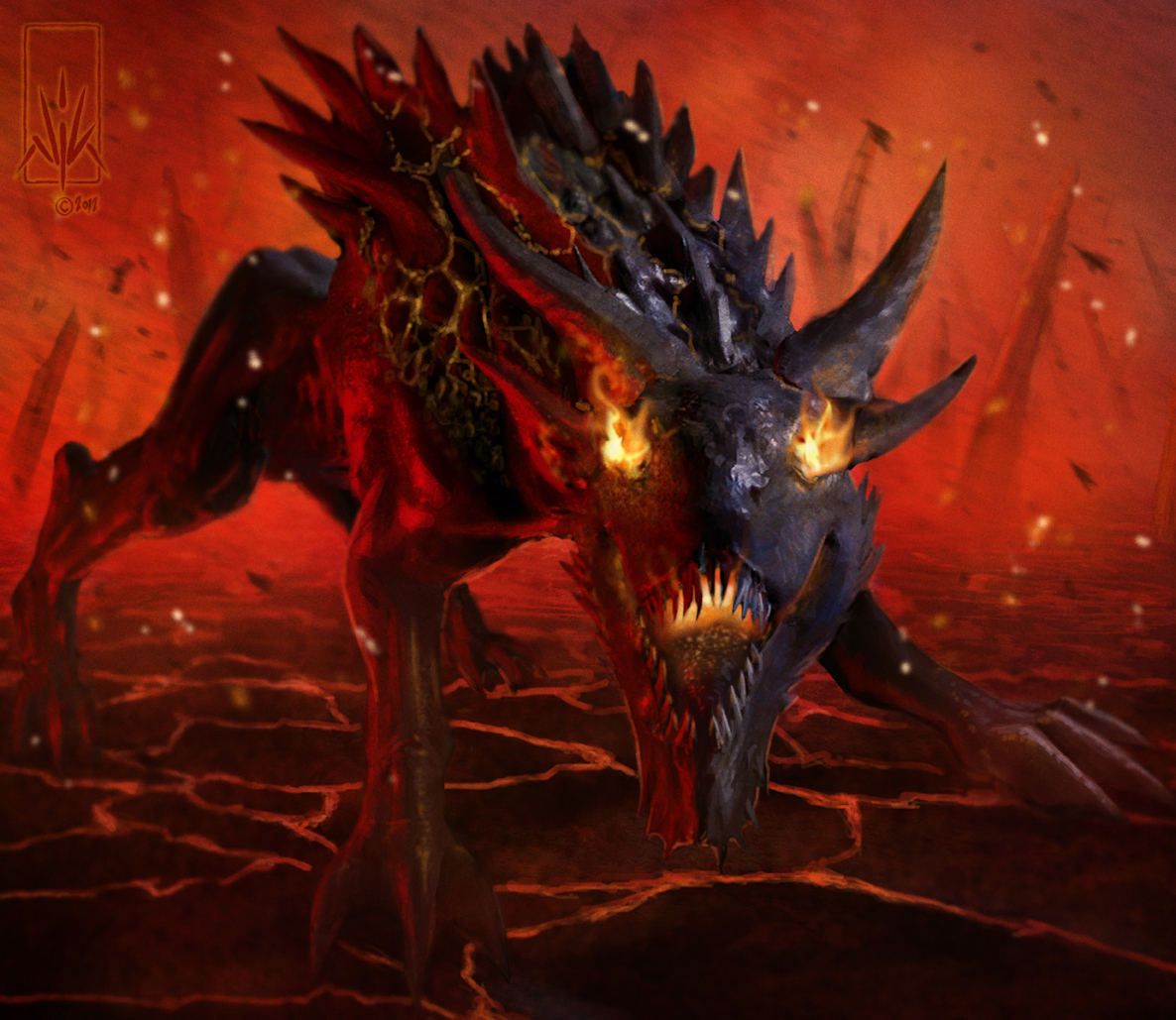 Best 55 Hellhound Wallpaper on HipWallpaper Hellhound Wallpaper 1186x1029