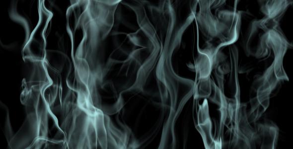 Smoke Animation 590x300
