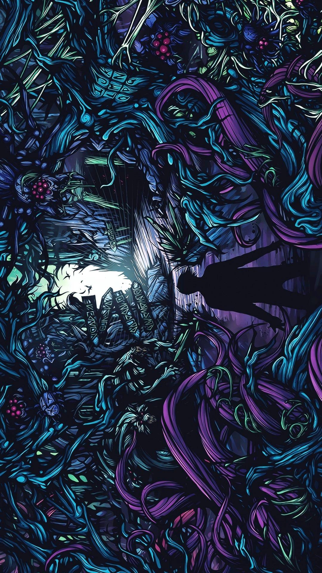 Adtr Homesick Album Cover wwwgalleryhipcom   The 1080x1920